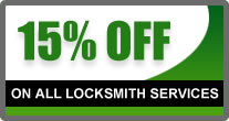 Winter Springs 15% OFF On All Locksmith Services